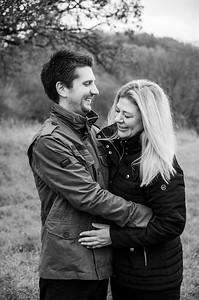 Amanda & Ian