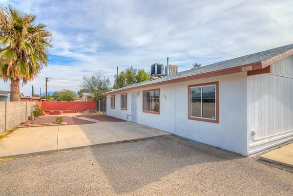 For Sale 5670 E. 26th St., Tucson, AZ 85711