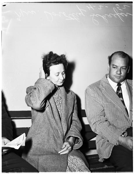 1952, Lost Person