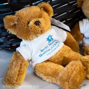 Loveland Chamber of Commerce - Ribbon Cutting - Rocky Mountain Hospital for Children Loveland Campus - 04/02/2019