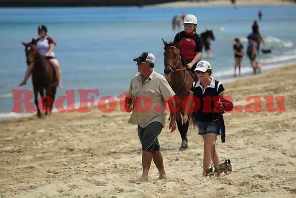 2012 12 16 Naval Base Beach 09-00 till 10-00