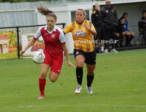 3Harlow Town Ladies FC