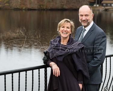 Katie & Roger