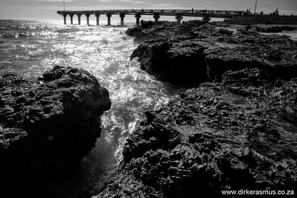 10Feb2013 - Buggering around at Hobie Beach
