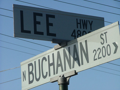Lee Highway