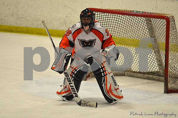 Phantoms Hockey 2.17.2012