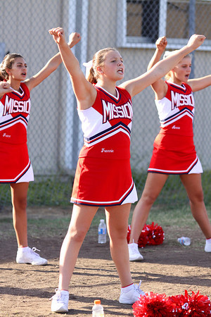 Mission Cheer 2009