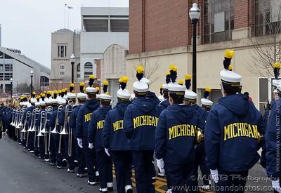 M @ Ohio State - November 24, 2012