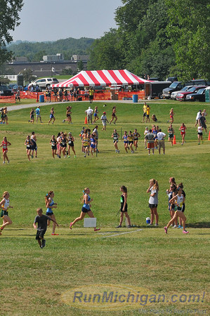 Featured - 2013 OU Golden Grizzly High School Invite