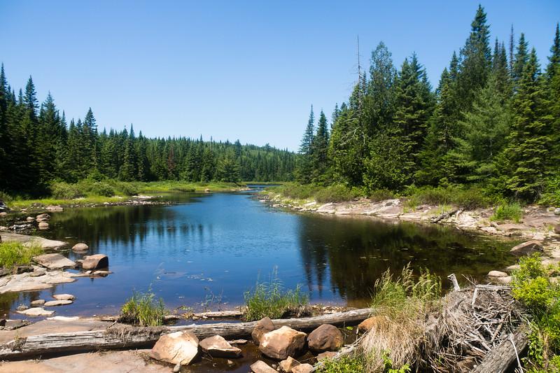 Lac Pioui