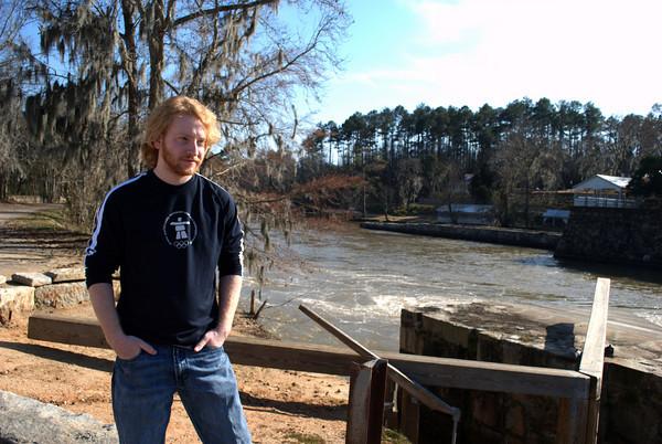 2010/02/20 - Savannah Rapids Park