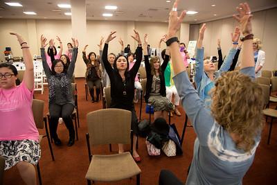 2016 AHS Asian Women's Health Day