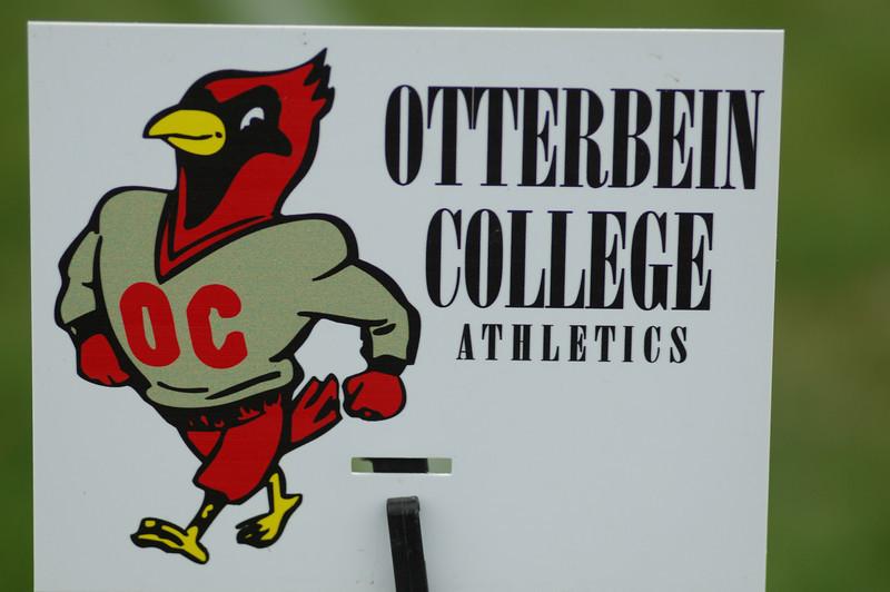 Otterbein XC Meet 2008
