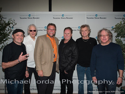 Loverboy - Meet and Greet