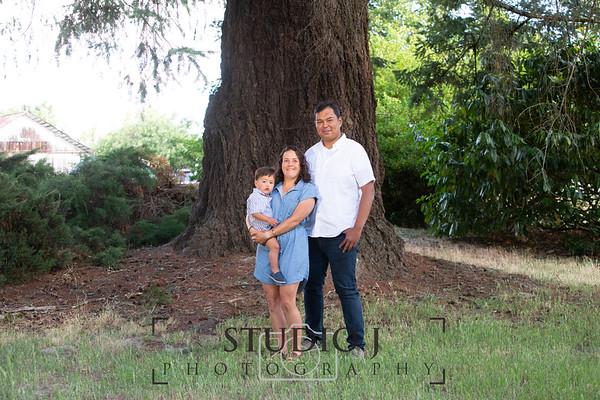 Tayag-Knopp Family
