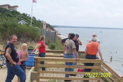 8-22 Thumpertown Beach