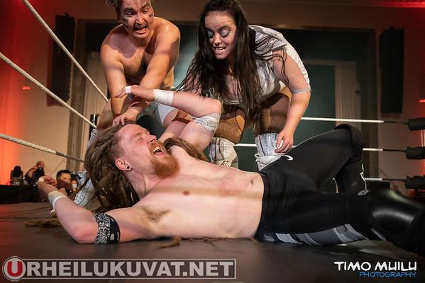 2020.11 Wrestling Show Live