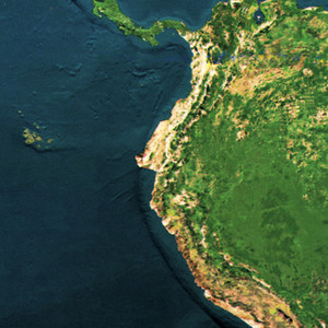 The Upper Amazon & High Andes