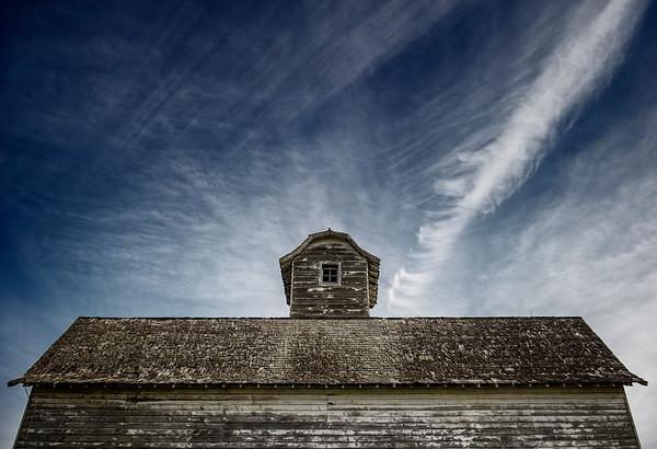 Barns and Americana