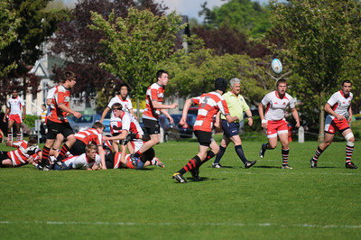 Saints Rugby - May 13th