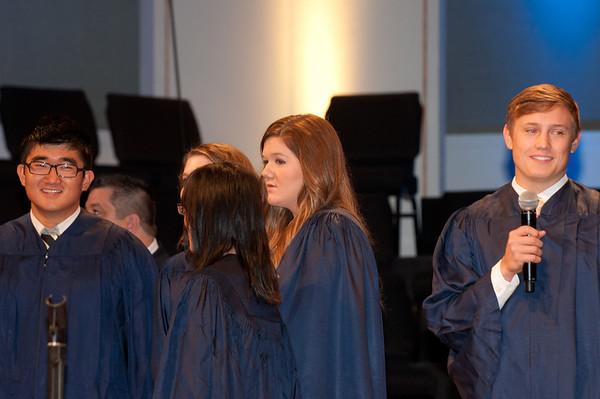 2013 Shiloh Graduation