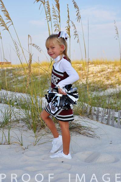 Ella Beach Portraits 8-17-11