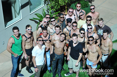 Folsom Street Fair 2010 (26 Sept 2010)