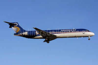 Midwest Airlines (USA) (1st)