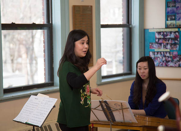 2014-03-22 Sectional Rehearsal