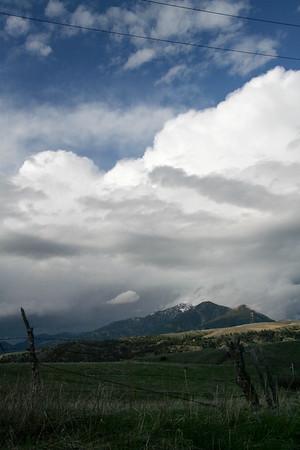 2009_05 Gallatin Valley Ride