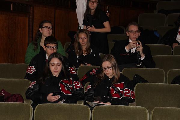 '19 Chardon at Severance Hall