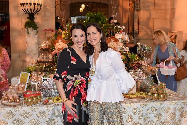 Feb 10, 2020 - 10th Annual Sweets & Treats honoring Founder Johanna Kandel