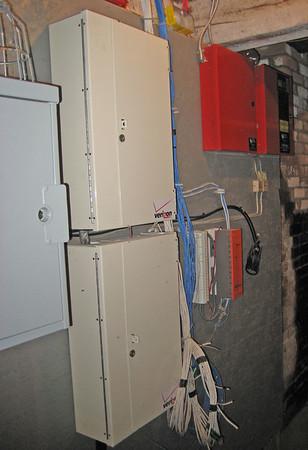 Cellar / Utilities
