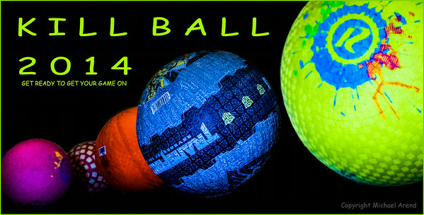 KILLBALL 2013