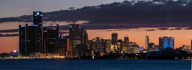 Detroit, 4-19-20