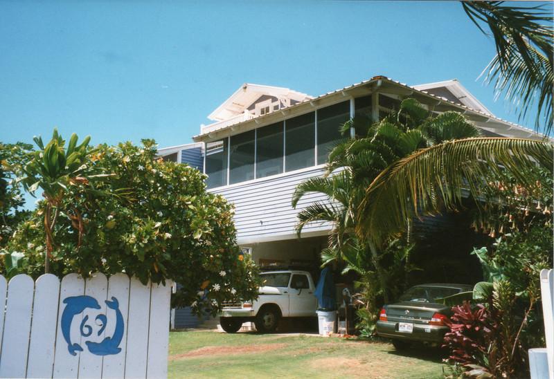 0529 - Dolphin House B&B, Kihei