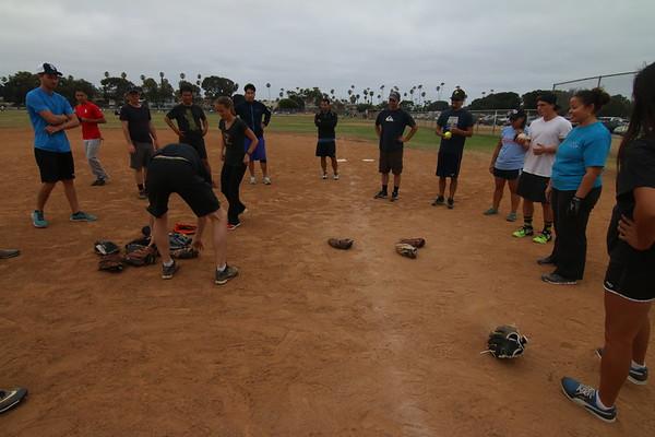 2015-07-08 Softball, Robb Field, Wed, Field 2