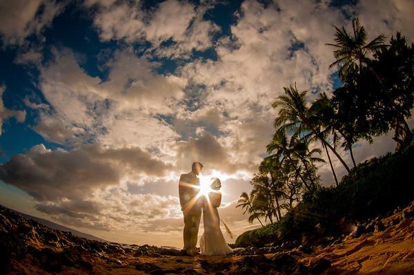 Pkg 40 Couple Only, Guesbrecht, Makena Cove, 052713