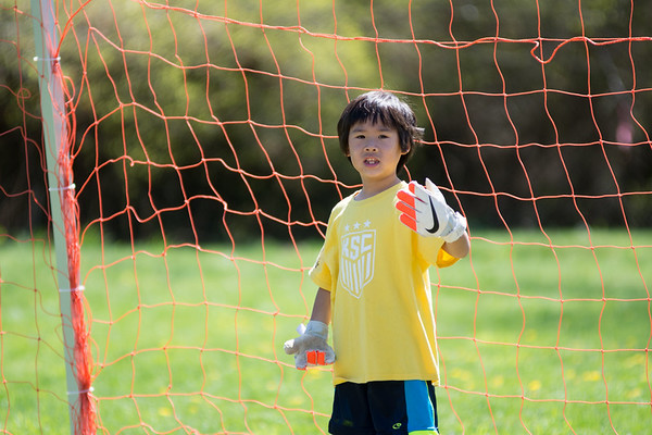 0423 Luki's Soccer Game