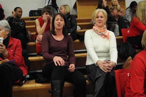 Regis at Littleton JV - February 14th 2012