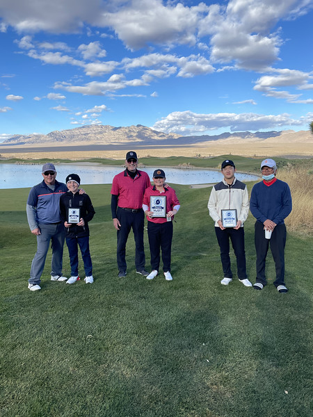National Adult/Child Championship at Paiute
