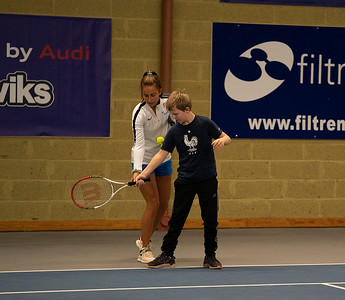 Rafa Nadal Academy in Växjö