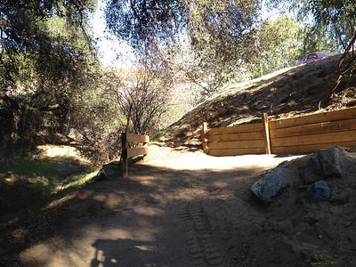 Owl Trail Repairs