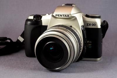 Pentax ZX-30, 2000
