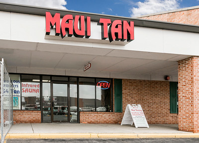 Maui Tan Salon