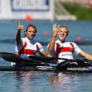 ICF Canoe Kayak Sprint World Championships Poznan 2010