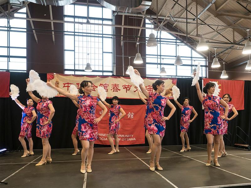 Spring Festival Celebration 2018