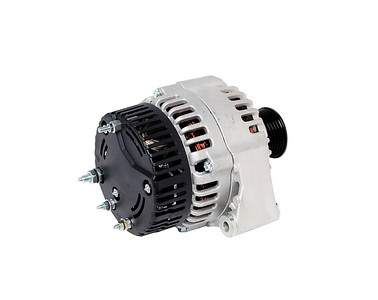 CLAAS/RENAULT 500 600 ARES CERES CERGOS SERIES ENGINE ALTERNATOR 14V 95AMP