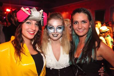 #419 Halloween @ Headliners, 10/31/13