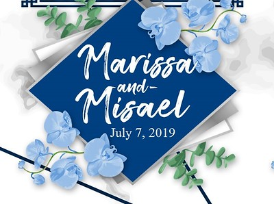 Marissa & Misael's Wedding!